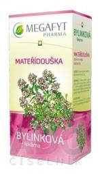 MEGAFYT Bylinková lekáreň MATERINA DÚŠKA bylinný čaj 20x1,5 g (30 g)
