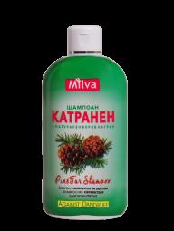 Šampón decht 200ml Milva