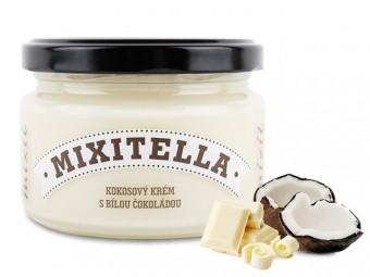 Mixitella - Kokos s bielou čokoládou
