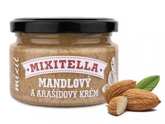 Mixitella - Mandle a arašidy
