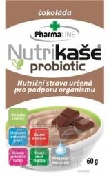 Nutrikaša probiotic - s čokoládou 1x60 g