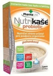 Nutrikaša probiotic - pohanková