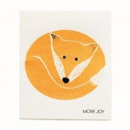 More Joy Líška - utierka