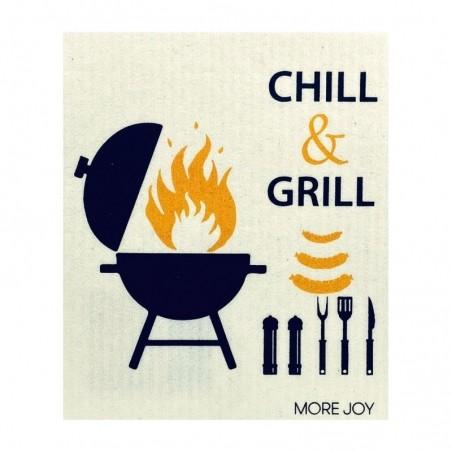 More Joy Chill & Grill - utierka