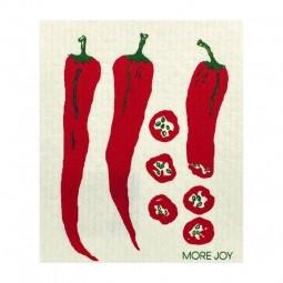 More Joy Chili- utierka