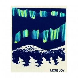 More Joy Polárna žiara - utierka