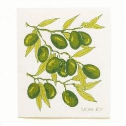 More Joy Olivy - utierka