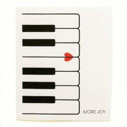 More Joy Piano - utierka