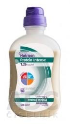 Nutrison Protein Intense 1x500 ml