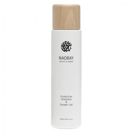 Ochranný šampón & sprchový gél