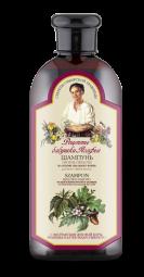Agafja šampón proti lupinám pre všetky typy vlasov