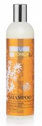 Natura Estonica -  Šampón pre slabé a zničené vlasy s vitamínom C 400 ml