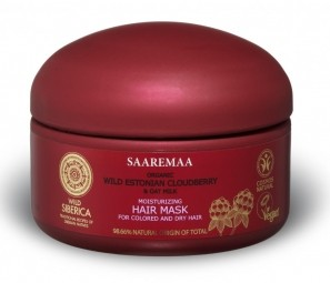 Saaremaa - Hydratačná maska na vlasy