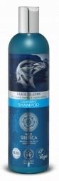 Faroe Islands - Čistiaci a ošetrujúci šampón