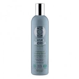 Šampón - Objem a starostlivosť pre všetky typy vlasov
