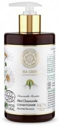 Flora Siberica - Kondiconér na vlasy pre dokonalé uzdravenie poškodených vlasov