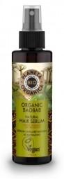 Prírodné vlasové sérum Baobab