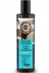 Kondicionér Kokosový orech