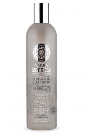 Šampón Hydrolate - energia a lesk pre slabé vlasy
