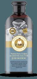 Agafja prírodná bylinná šampónová tinktúra na vlasy