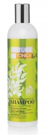 Natura Estonica Šampón pre podporu rastu vlasov
