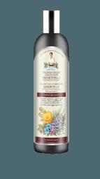 Agafja šampón na vlasy č. 1 – Borovicový propolis