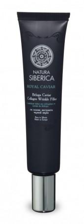 Royal Caviar kolagénova výplň vrások s kaviárom z belugy