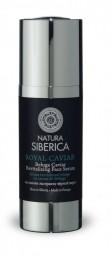 Royal Caviar regeneračné pleťové sérum na tvár s kaviárom z belugy