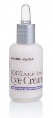 Omladzujúce očné krémové sérum 1001 arktických ruží Imperial Caviar