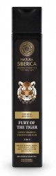 Energizujúci šampón pre telo aj vlasy 2 v 1 Zúrivosť tigra