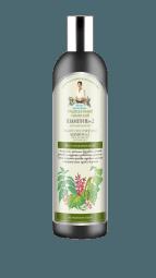 Agafja šampón na vlasy č. 2 – Brezový propolis