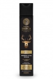 Šampón proti lupinám Sibírsky jeleň