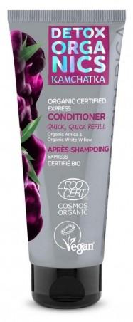 Detox organics - Kamchatka - expresný kondicionér