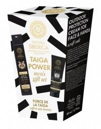 Pánsky darčekový set - Taiga power
