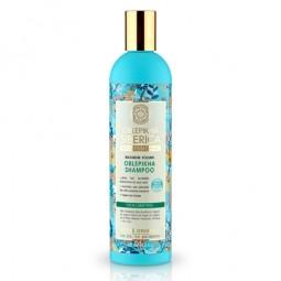 Rakytníkový šampón pre všetky typy vlasov - Maximálny objem