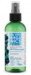 Detox organics - Sakhalin - hydratačný sprejový kondicionér