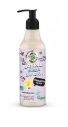 Planeta Organica – Madagaskarský sen - vanilkové telové mlieko