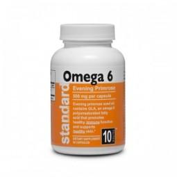 Omega 6 - Púpalka dvojročná - 500mg - 60 kapsúl