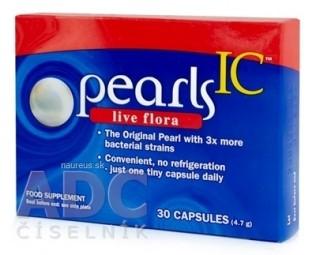 Pearls IC cps 1x30 ks
