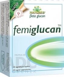 NATURES Femiglucan