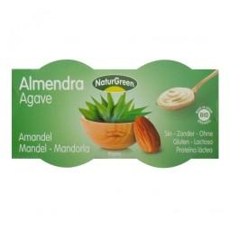 AKCIA SPOTREBA: 16.08.2020 Dezert mandľový s agávovým sirupom 2x125 g BIO
