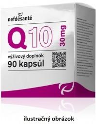 KOENZÝM Q10 (cps 6x10 (60 ks))