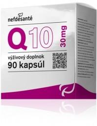 KOENZÝM Q10 (cps 9x10 (90 ks))