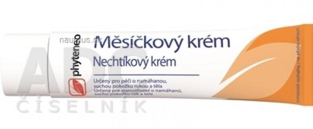 Phyteneo Nechtíkový krém