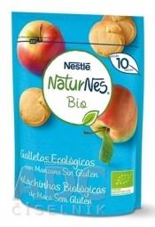 Nestlé NaturNes BIO Jablkové sušienky