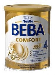 BEBA COMFORT 4 HM-O
