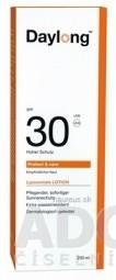 Daylong Protect&care SPF 30 lócio (mlieko na opaľovanie) 1x200 ml