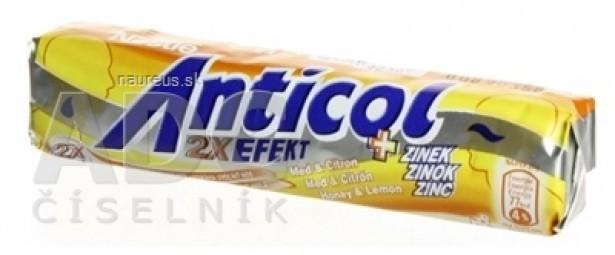 Nestlé ANTICOL MED, CITRÓN