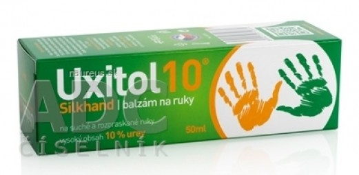 Uxitol 10 Silkhand