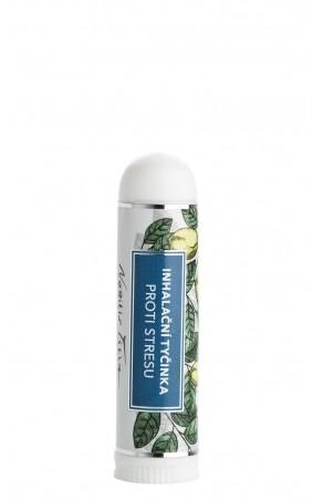 Inhalačná tyčinka proti stresu 1ks